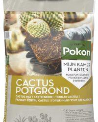 Pokon Cactus Potgrond - 5L